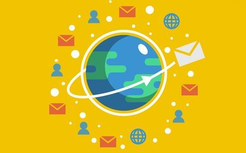 ارسال پیامک بین الملل